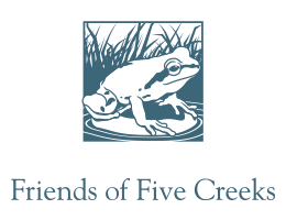 Friends of Five Creeks logo