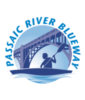 Passaic River Blueway logo